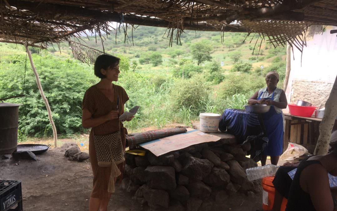 """Finalitza el programa del Fondo Galego de Cooperación e Solidariedade """"Vacacións con traballo""""."""