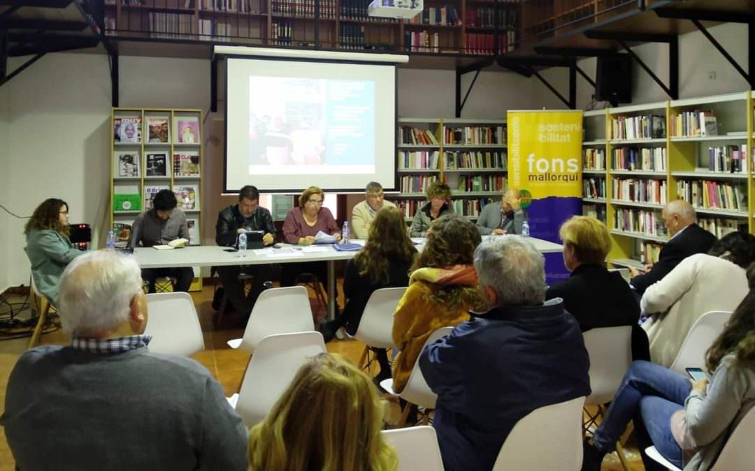 El Fons Mallorquí aprova els projectes de cooperació 2019