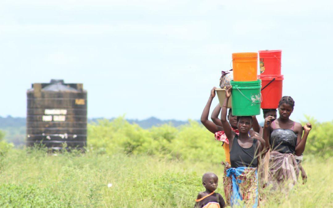 El Fondo Galego apoyará a Mozambique tras el paso del devastador ciclón