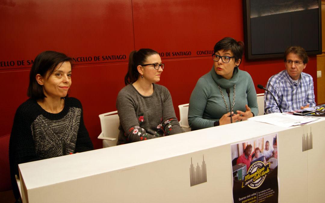 Personal de l'administració gallega cooperarà a l'Àfrica amb el programa Vacacións con Traballo del Fondo Galego