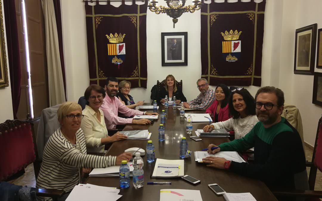 El  Fons  Valencià  aprueba  en  asamblea  un  nuevo  plan  estratégico  para  2019-2022