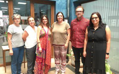 Continúan las experiencias del Voluntario del Fons Valencià