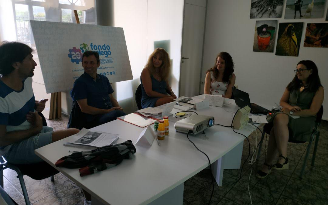 Persoal de tres concellos cooperará en Mozambique e Cabo Verde a través das Vacacións con Traballo