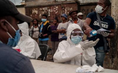 La Confederación impulsa el manifiesto «Cooperación contra el coronavirus»