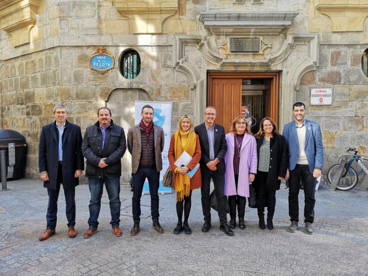 Núria Parlón escollida nova presidenta de la Confederació de Fons