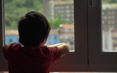 «CHANGE THE WORLD & PLAY». La veu dels nens del món davant la covid-19